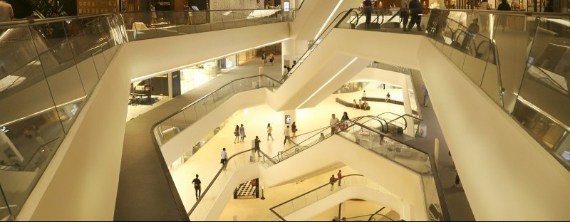 Business Email Lists of Department Stores