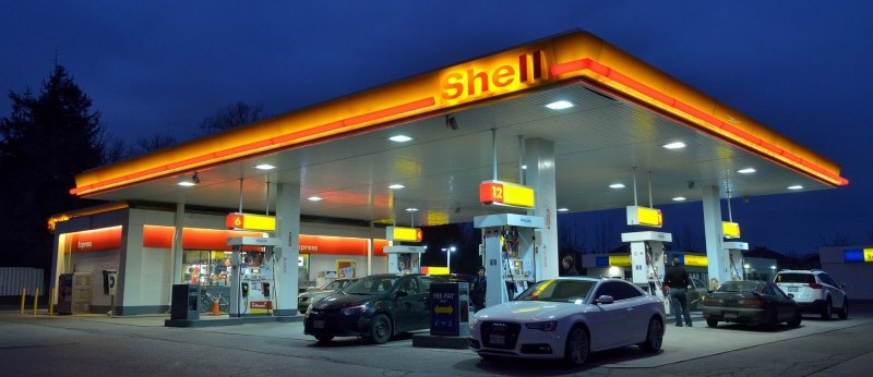 Business Email Lists of Gas Stations