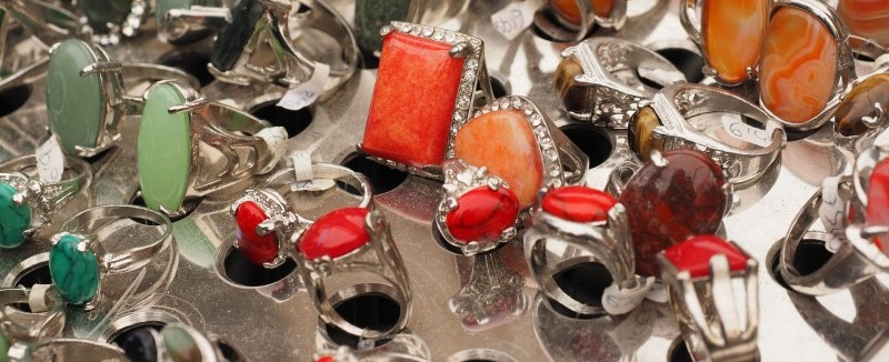 Business Email Lists of Jewelry Stores