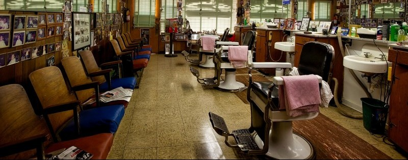 Barber Shop Email Lists & Sales Leads