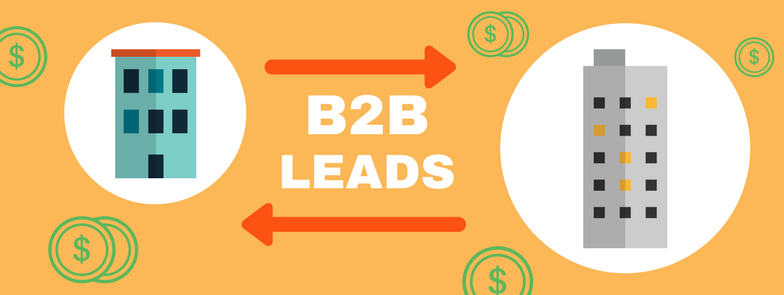 free b2b leads sales prospecting start your risk free trial today